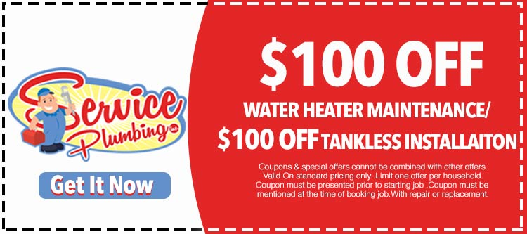 water heater discount coupons
